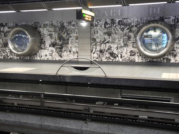 Artistocrates3-Gare de Vaise