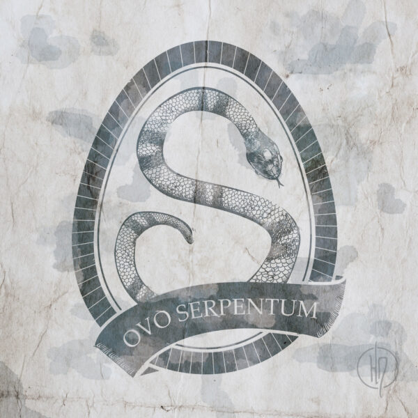 ovo serpentum oeuvre roman h laymore